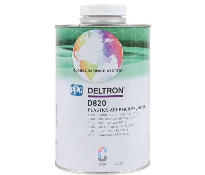 PPG D820 PROMO.ADHERENCIA PLAST.1L.