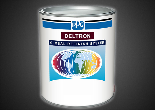 PPG 2K Mix D6000 - 3,5 ltr