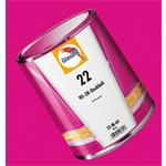 Glasurit 522-MC35 RESINA- 2,5 ltr