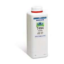 PPG D 8745 Diluyente normal 1 ltr.