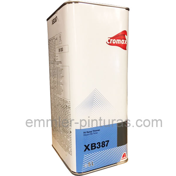 Cromax  XB383 Diluyente normal 1 ltr.