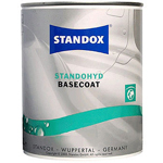 Standox Standohyd Plus Mix 372 - 3,5 ltr