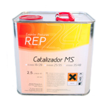 REP24 Catalizador MS 25/35 - 2,5 ltr