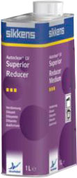 Sikkens  Superior Reducer Medium - 1 ltr
